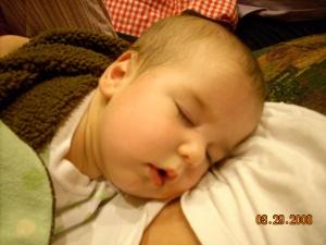 CAP 3.29.08 asleep on momma
