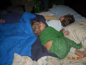 sleeping 2 11.4