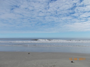 empty beach 3