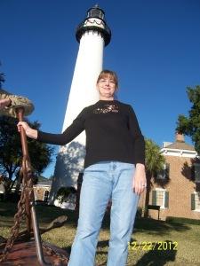 grand pat light house