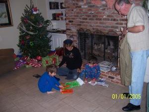 more stocking 2012