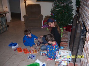stocking 3 2012