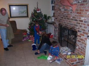 stockings 2012