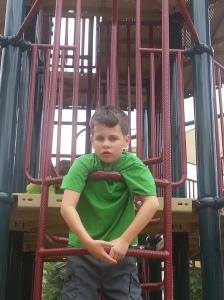big at park