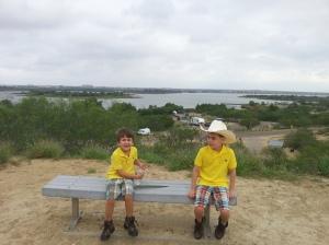 boys lake