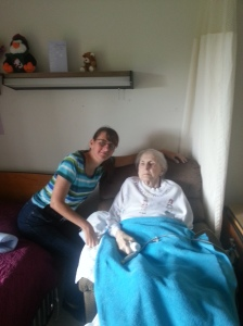 Grandma Bea at 96 5.17 (2)