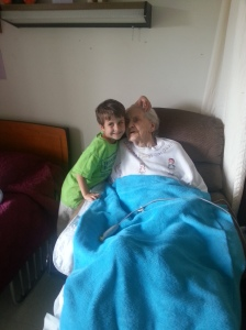 Grandma Bea at 96 5.17 (4)