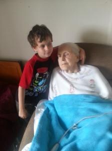 Grandma Bea at 96 5.17 (6)