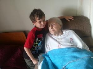 Grandma Bea at 96 5.17 (7)