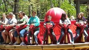 mom and big ride 2