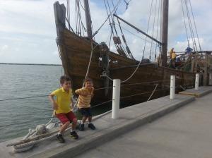 boys boat 6.16.13