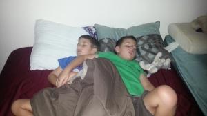 11.02.13 boys sleeping