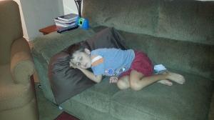 11.21.13 little sleeping
