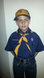 11.21.13 Scout uniform