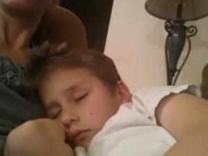 12.12.13 little sleeping