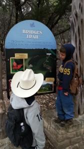 hike at Grader 11.10.13