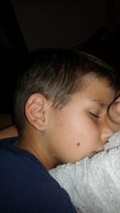 little sleeping