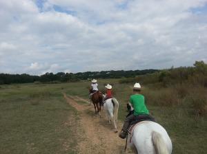 boys riding