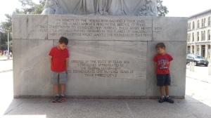 boys TX independance